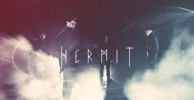 HERMIT: Fuori il nuovo EP 'Promises'
