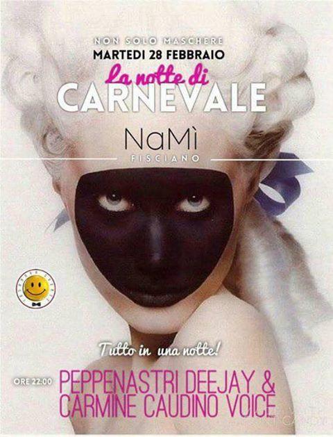 Carnevalissimo NAMI